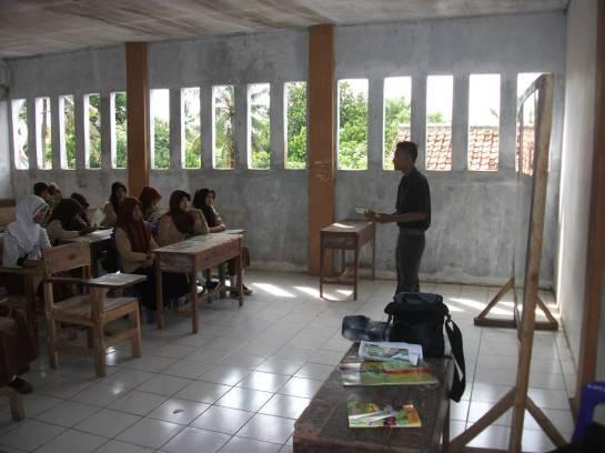 Presentasi MTs Al-Falahiyah